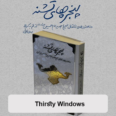 Thirsty Windows